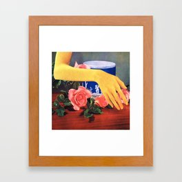 Wilderness Again (No.6) Framed Art Print