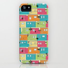 Bright Bo-Kaap iPhone Case