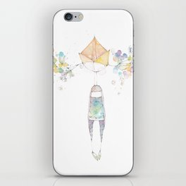 branching out. iPhone Skin