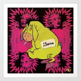 Liberal Art Print