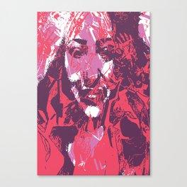 Reach for the unattainable Canvas Print