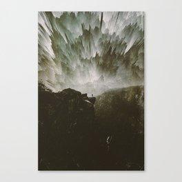That Sky Canvas Print