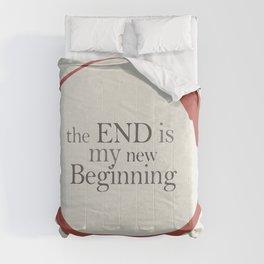 Tiziano Terzani, Bruno Ganz, Germano, The end is my beginning. La fine è il mio inizio, Movie Poster Comforters