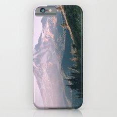 Mt. Rainier National Park Slim Case iPhone 6s
