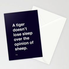 sheeple Stationery Cards