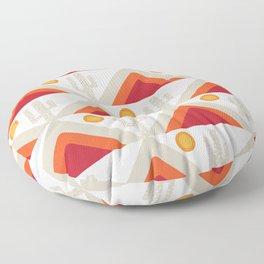 DESERT HILLS 1 Floor Pillow