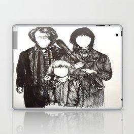 Redrum Laptop & iPad Skin