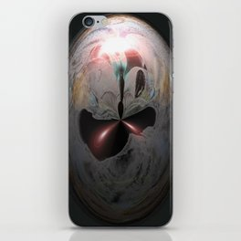 """Orb 2"" iPhone Skin"