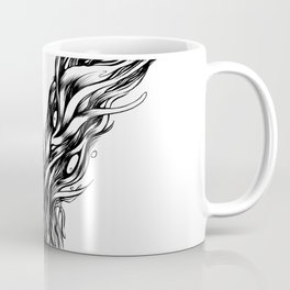 The Illustrated Y Coffee Mug