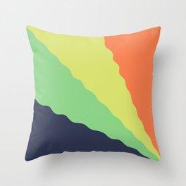 Ogre Swivel Throw Pillow