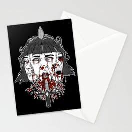 III WISE Stationery Cards