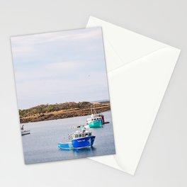 Coastal Maine Mornings II Stationery Cards