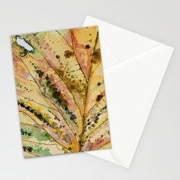 Davidia Involucrata - 6 Nov Stationery Cards