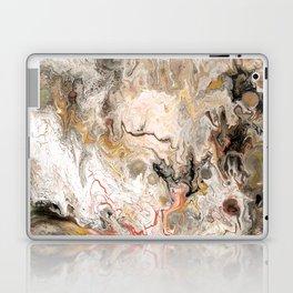 Earth Strata Marble Laptop & iPad Skin