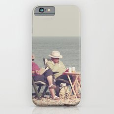 i know it's out of fashion and a trifle uncool... iPhone 6s Slim Case