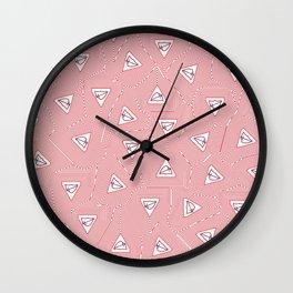 Conquistadeores - Desbravadores - Pathfinder Wall Clock