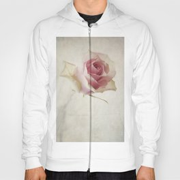 A Flower for You [Textured] Hoody