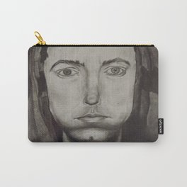 Tim Mcllrath - Rise Against Carry-All Pouch
