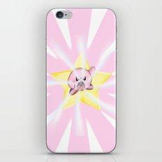 Kirby iPhone & iPod Skin