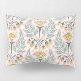 La Floraison - Blush Pink Pillow Sham