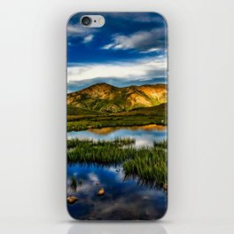 Colorado Landscape iPhone Skin