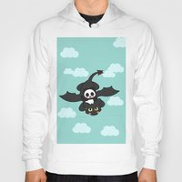 how to train your dragon Hoodies featuring How Panda Train Your Dragon by Pandakuma Store