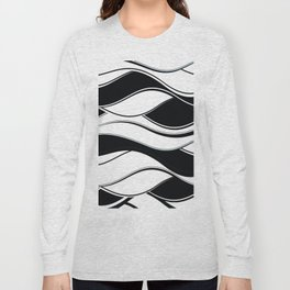 pattern 97 Long Sleeve T-shirt
