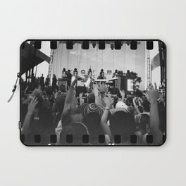 Chromeo at Austin City Limits 2011 Laptop Sleeve