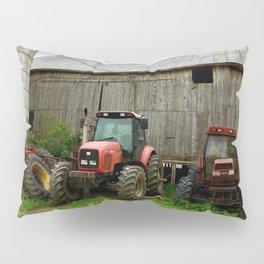 International Harvesters Pillow Sham