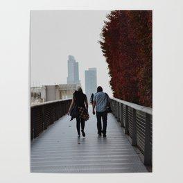 BP Bridge Poster
