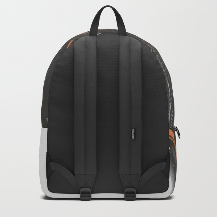 City 2 Backpack