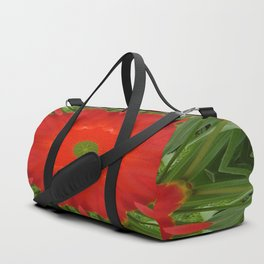 Concentric Nature Duffle Bag