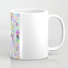 Abstract Confetti Coffee Mug