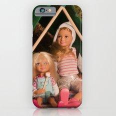Camping Trip Slim Case iPhone 6s