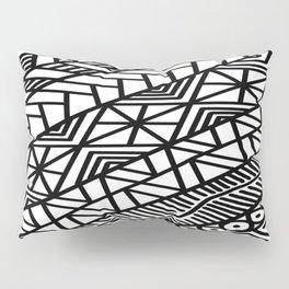 Quick Doodle Pillow Sham