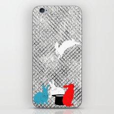 magical rebellion iPhone & iPod Skin
