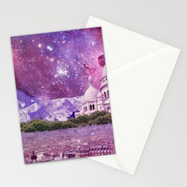 Hipsterland | Paris Stationery Cards