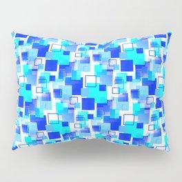 Rhapsody in Blue Pillow Sham