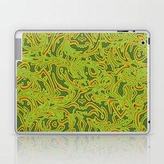 Sixties Swirl Laptop & iPad Skin