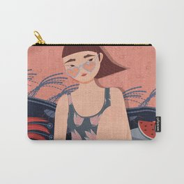 gulya Carry-All Pouch