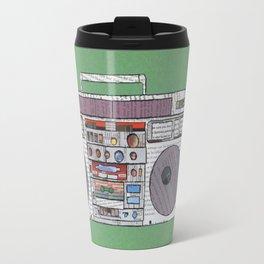 paper jams Travel Mug