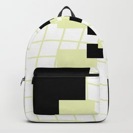 Box with Twist Backpack