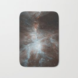 the cradle of orion | space #09 Bath Mat