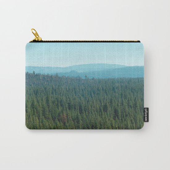 rolling pines Carry-All Pouch