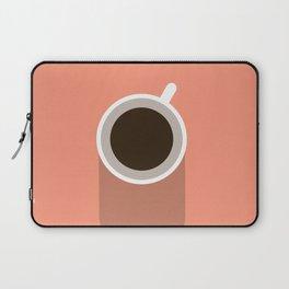 Coffee break Laptop Sleeve