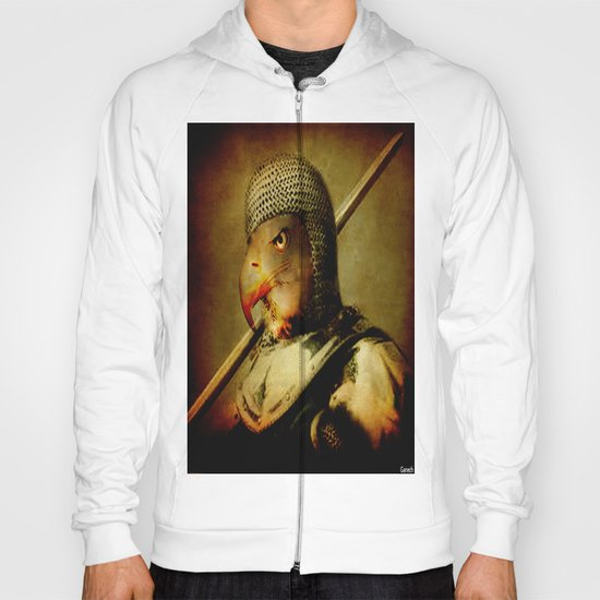 The eagle knight Hoody