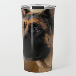 Best in Show - German Shepherd Travel Mug