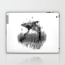 Splashed with joy Laptop & iPad Skin