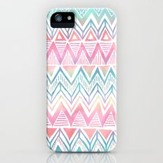 Lido Chevron iPhone (5, 5s) Slim Case