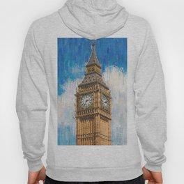 Big Ben of London Hoody